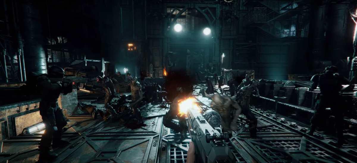 PNG in Warhammer 40.000: Darktide