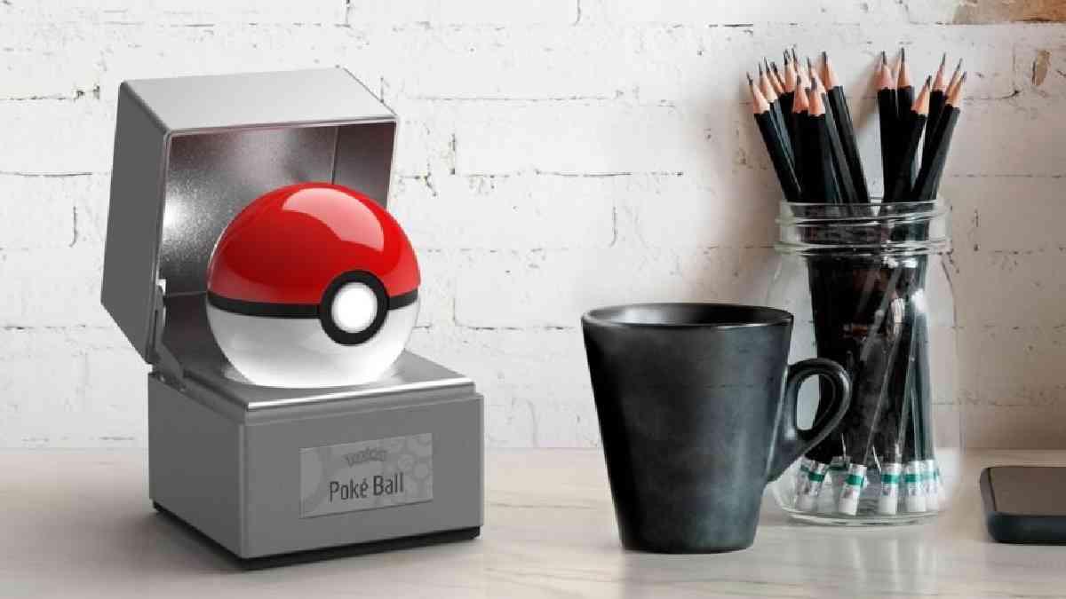 Sfera Poké, Poké Ball, Pokéball, Pokémon, Nintendo, Pokémon Nintendo, Poké Ball da collezione, Sfera Poké da collezione