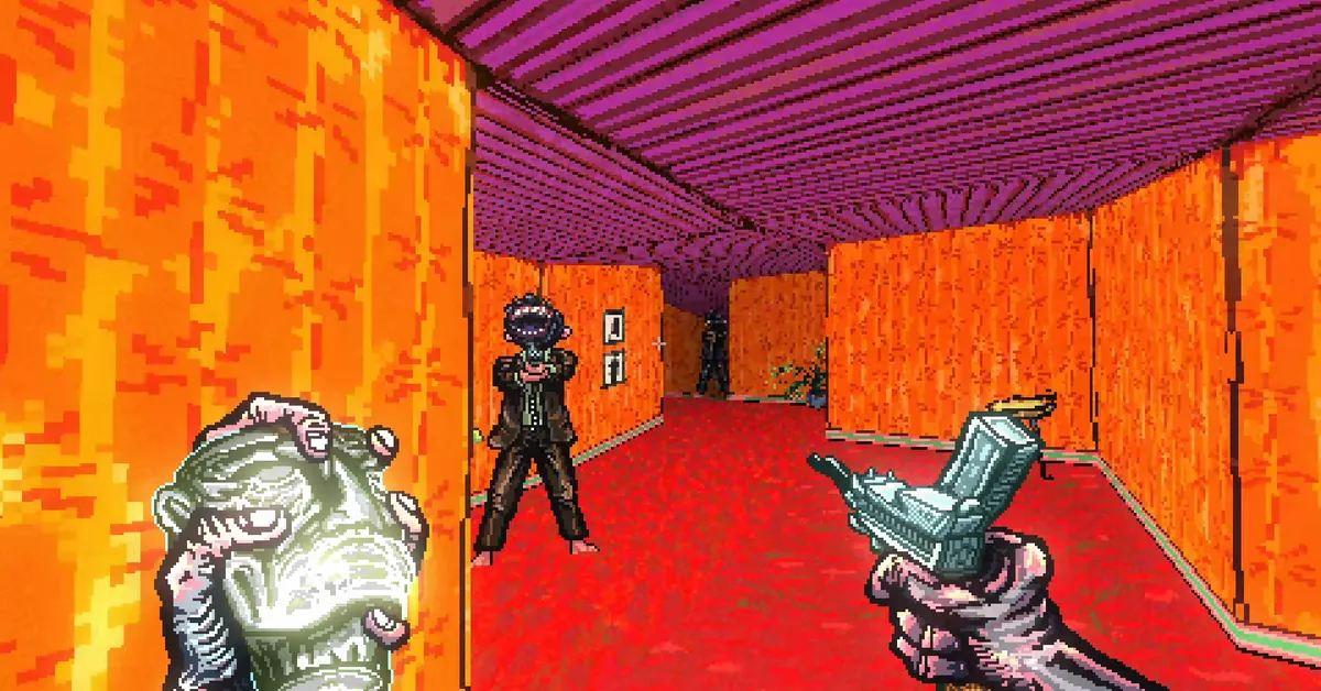 post void gameplay