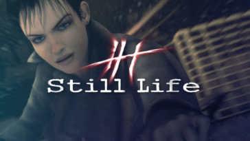 Still Life, Microids, Still Life avventura grafica, Still Life videogioco