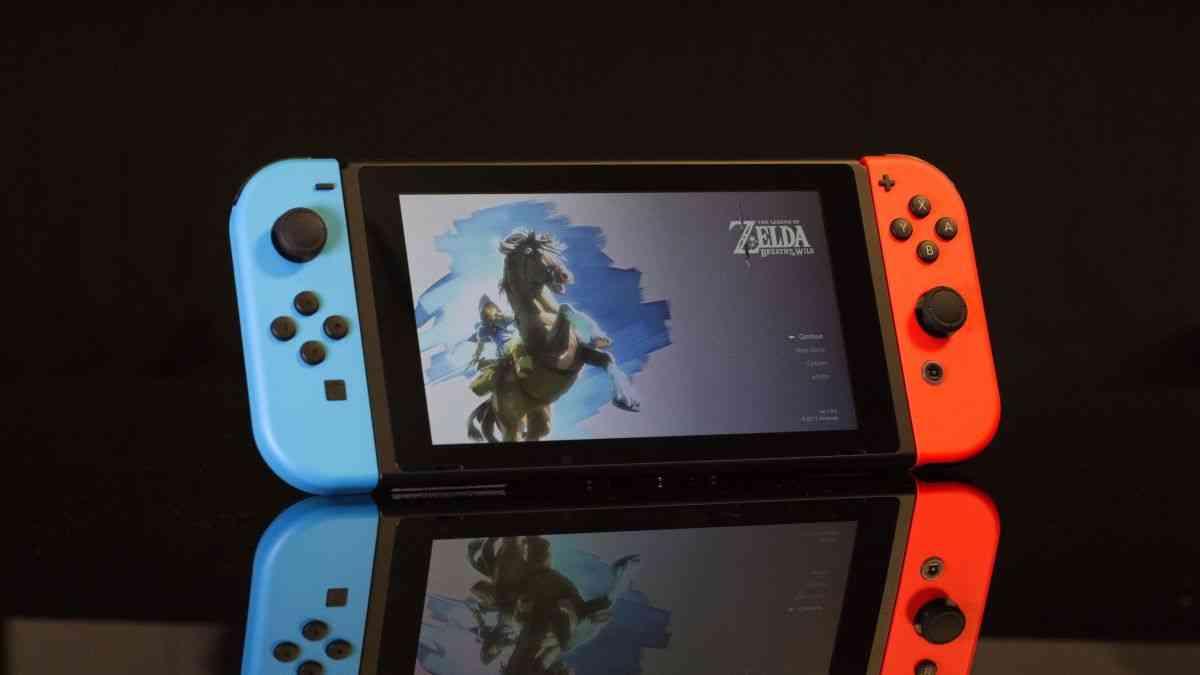 Nintendo Switch, Nintendo Switch screenshot, trasferire video e immagini da Switch a PC, Nintendo, Nintendo Switch aggiornamento versione 11.0.0.0.