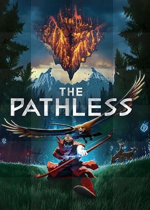 locandina del gioco The Pathless