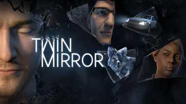 recensione twin mirror per ps4