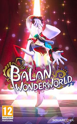 locandina del gioco Balan Wonderworld