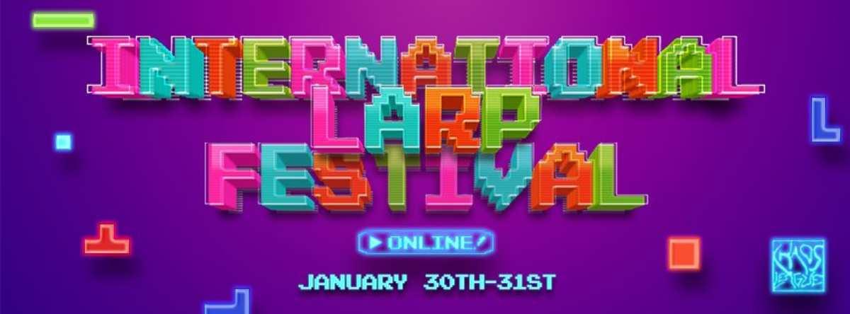 CHAOS LEAGUE - INTERNATIONAL LARP FESTIVAL - LARP vs COVID,Player