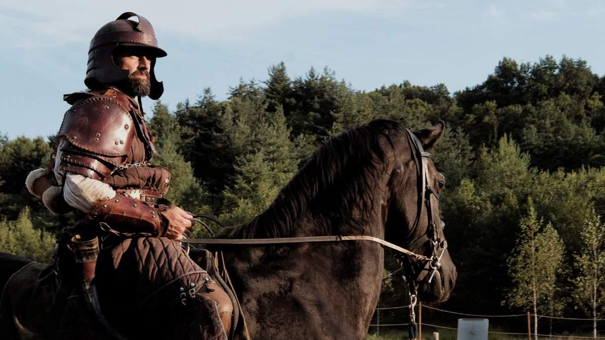 HUP - Rohan, i signori dei Cavalli - LARP vs COVID Player - Foto di Luca Tenaglia