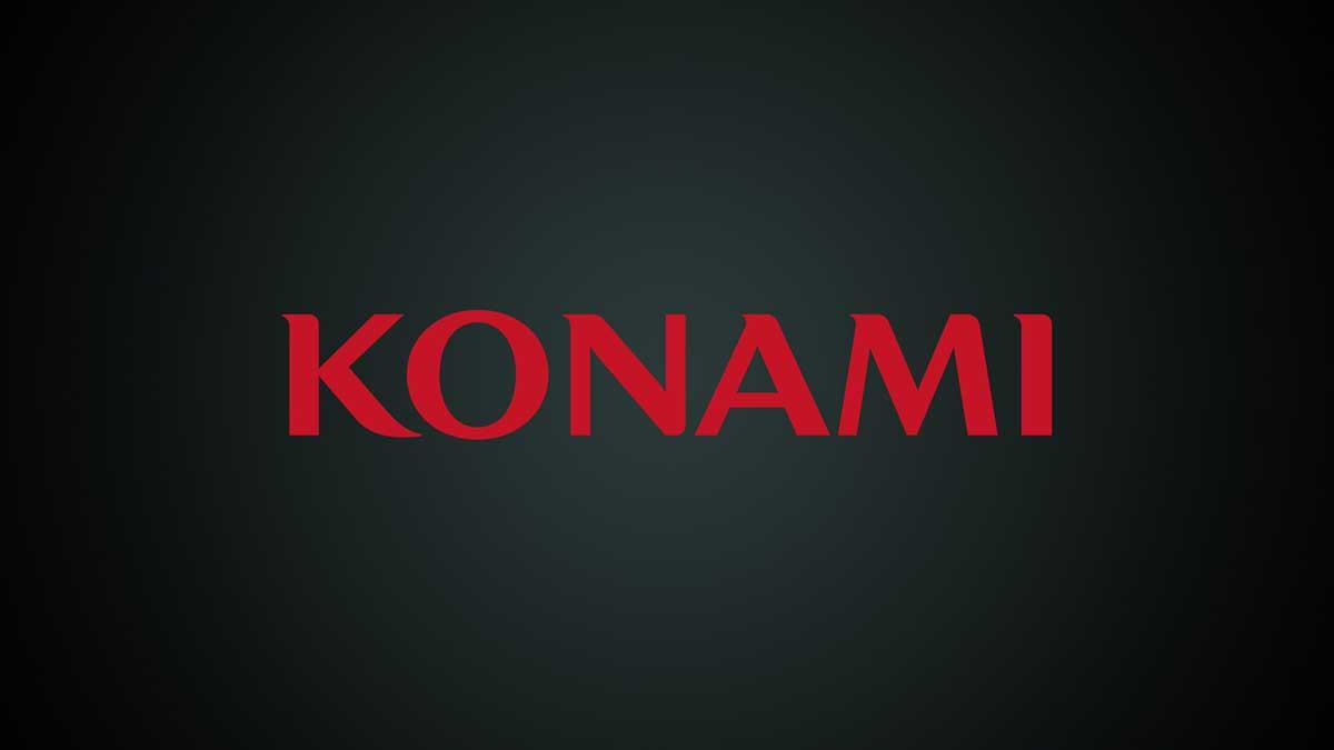 konami chiude non produrrà più videogiochi
