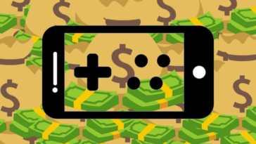 Mobile gaming, previsti ricavi enormi per il 2021