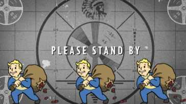 Quanto ha venduto la serie Fallout I numeri sono da bomba atomica - copertina