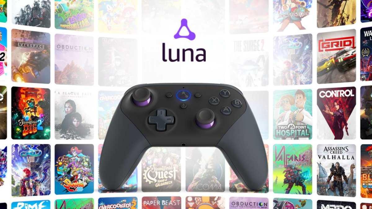 Amazzon Luna