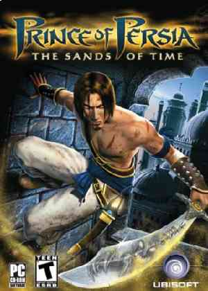 locandina del gioco Prince of Persia: le Sabbie del Tempo Remake