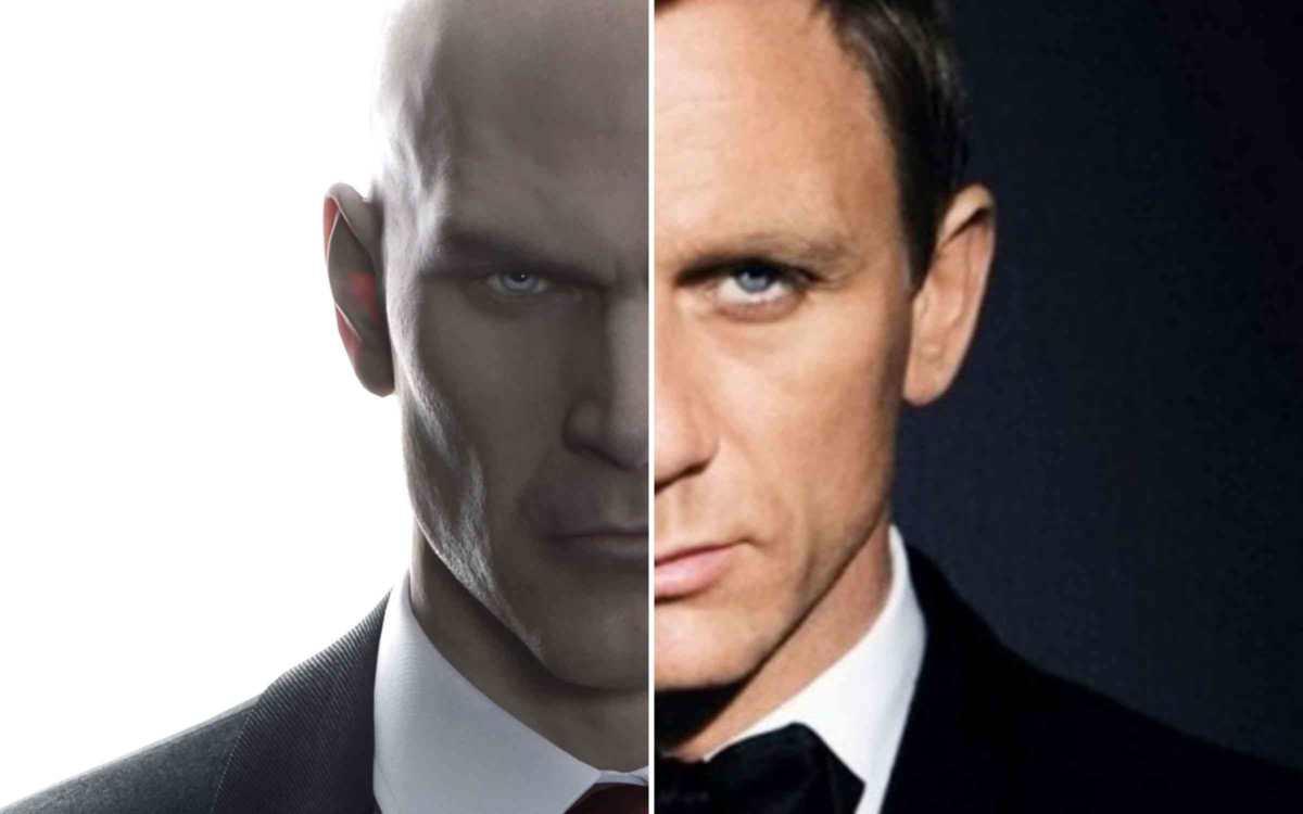 007, james bond, io interactive, hitman 3, 007 io interactive