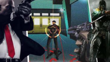 hitman 3 assassini videogiochi