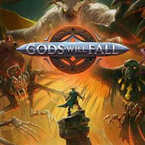 locandina del gioco Gods Will Fall