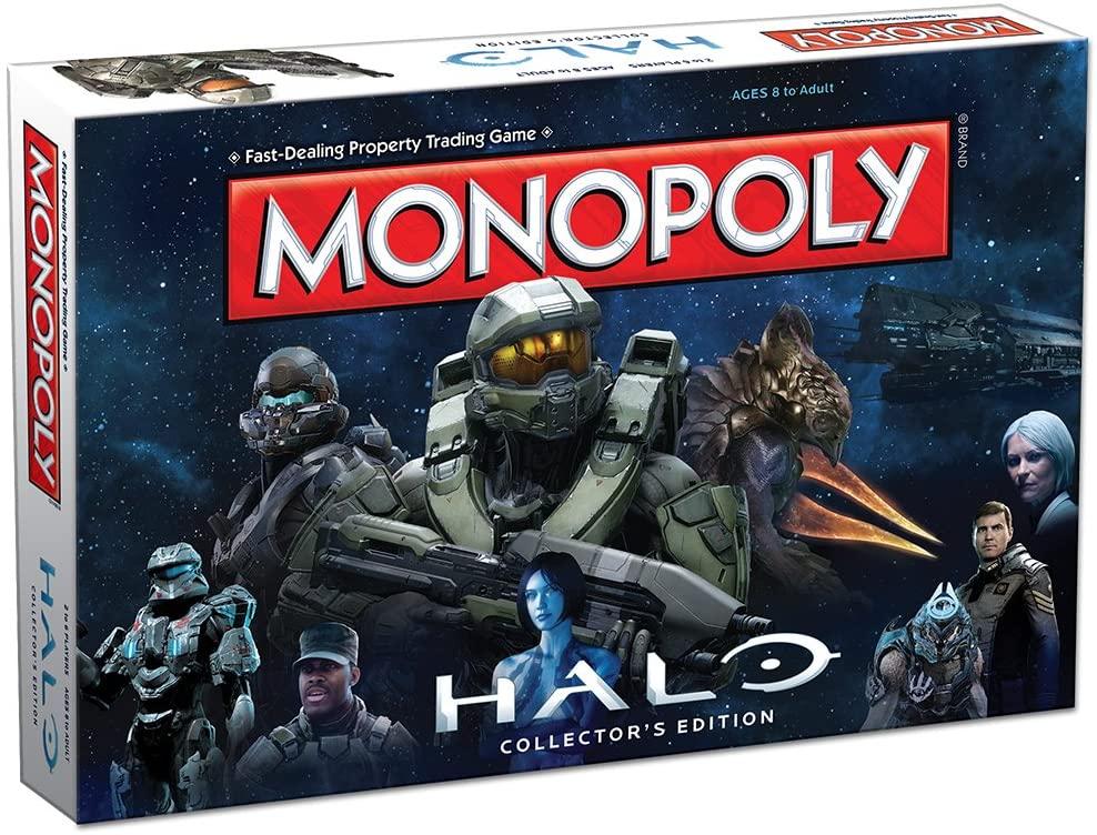 Monopoli Halo