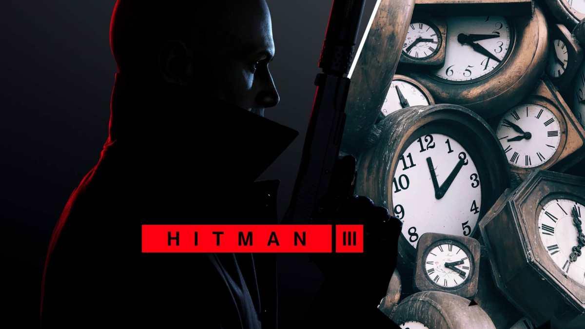 hitman 3 quanto tempo ci vuole per finirlo