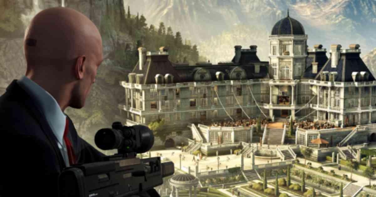 Hitman, Agente 47, videogiochi con protagonisti killer