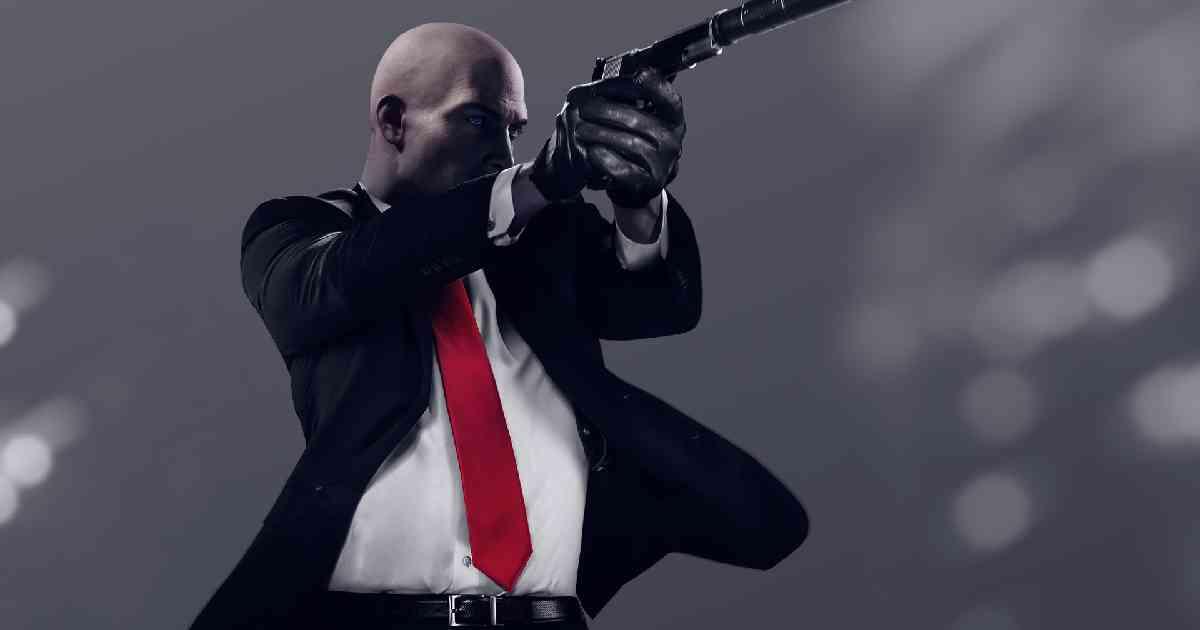 Hitman, Hitman videogame, agente 47, agente 47 hitman artwork, videogiochi con protagonisti killer