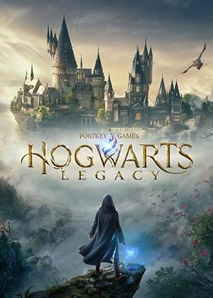 locandina del gioco Hogwarts Legacy