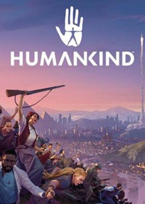 locandina del gioco Humankind