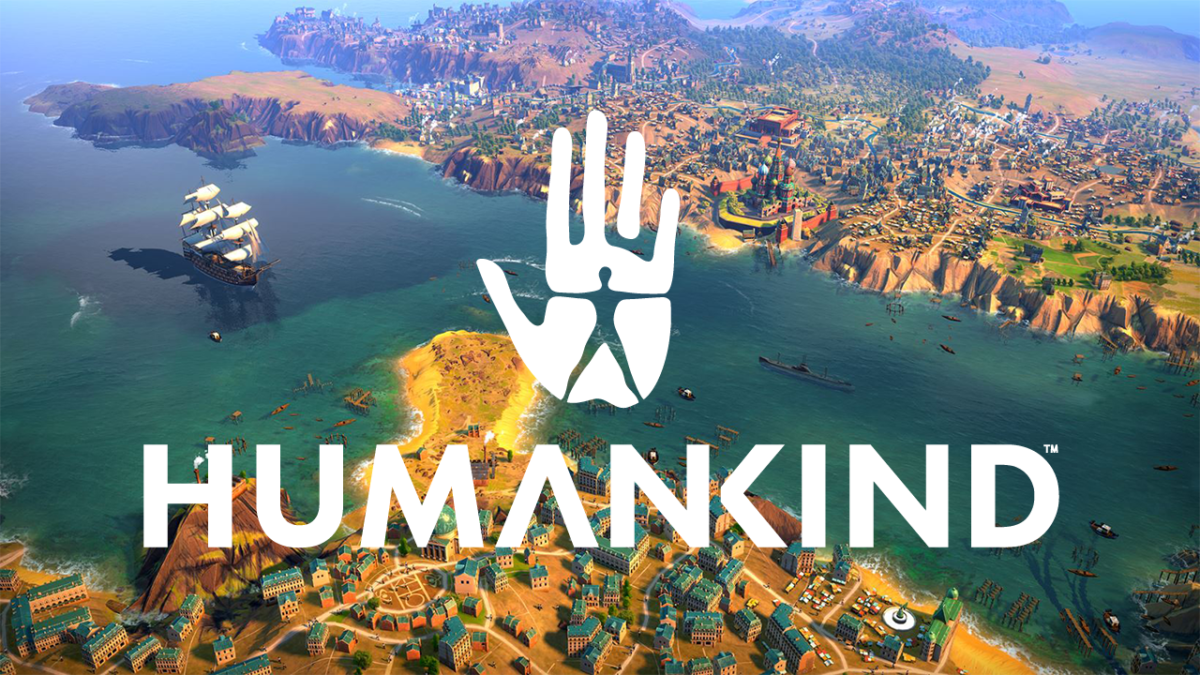 humankind screenshot