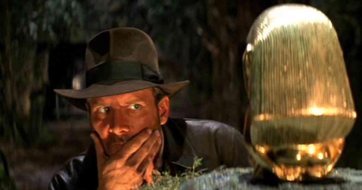Indiana Jones, Indiana Jones videogiochi, Lucasfilm Games, I predatori dell'arca perduta