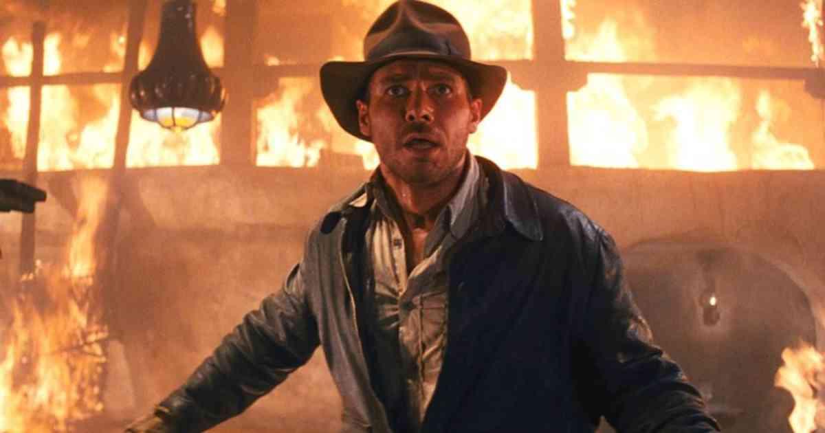 Indiana Jones, Indiana Jones videogiochi, Lucasfilm Games, Indiana Jones e l'Ultima Crociata