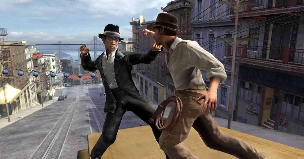 Indiana Jones, Indiana Jones videogiochi, Lucasfilm Games, Indiana Jones e il Bastone dei Re