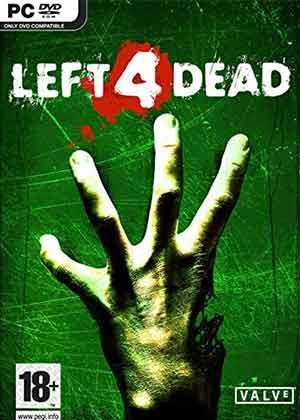locandina del gioco Left 4 Dead