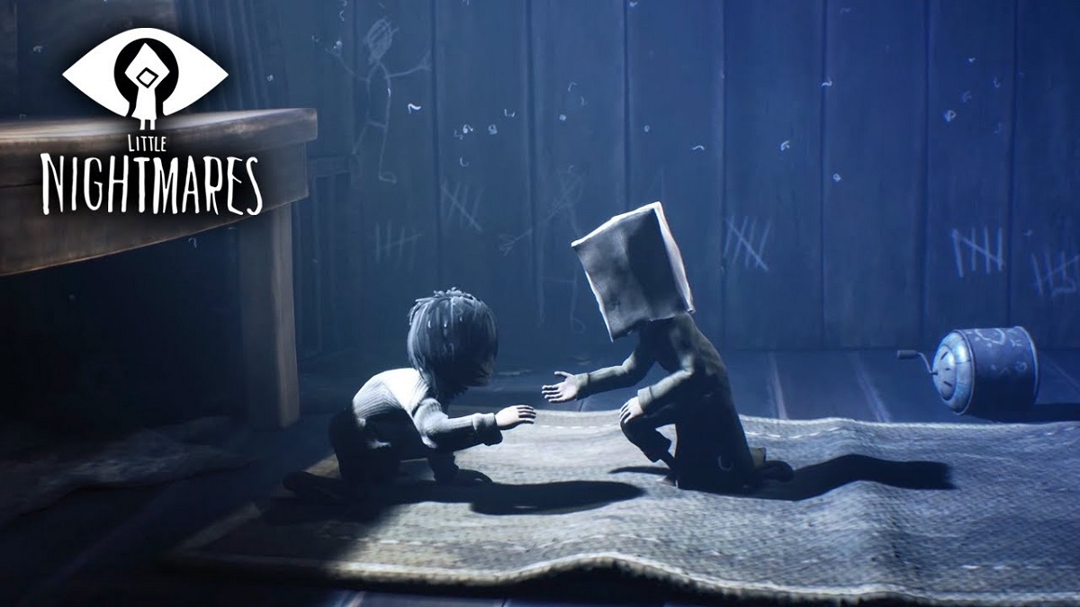 anteprima little nightmares 2