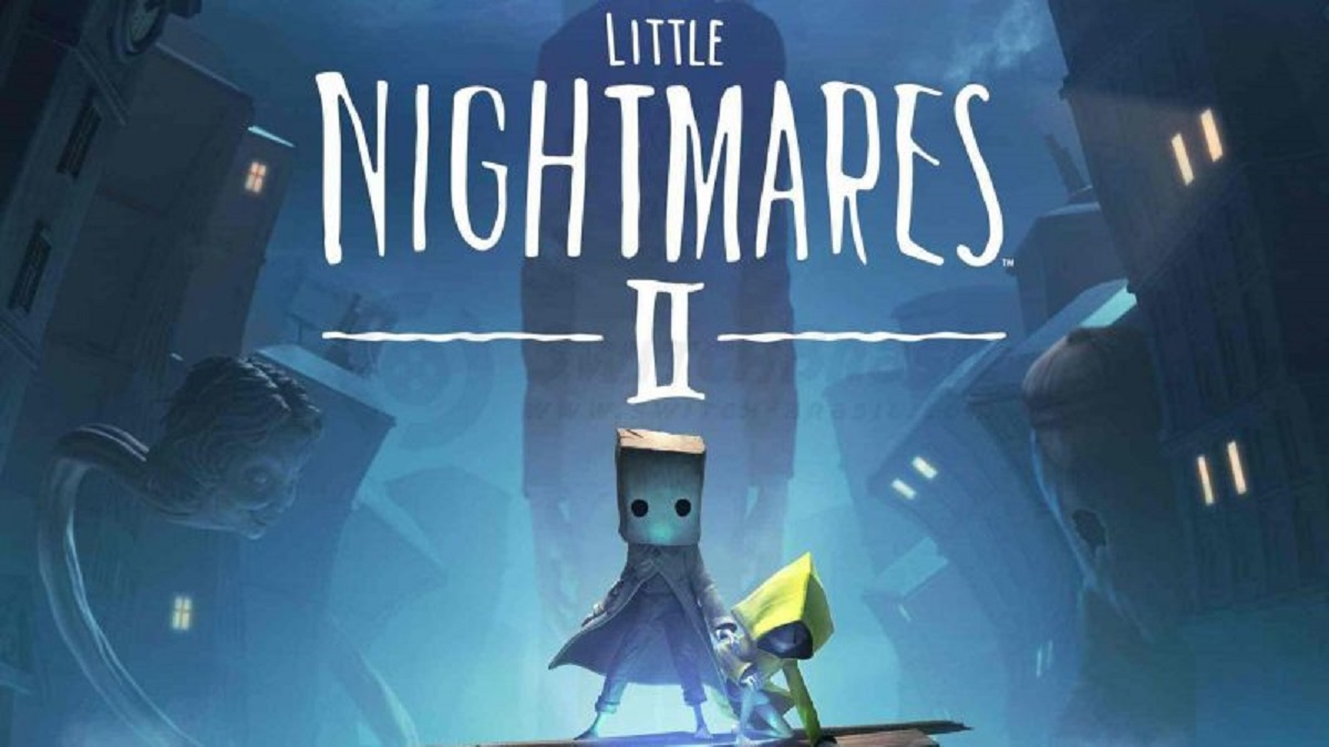 little nightmares 2 demo