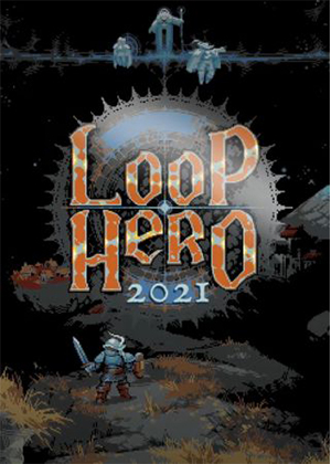 locandina del gioco Loop Hero