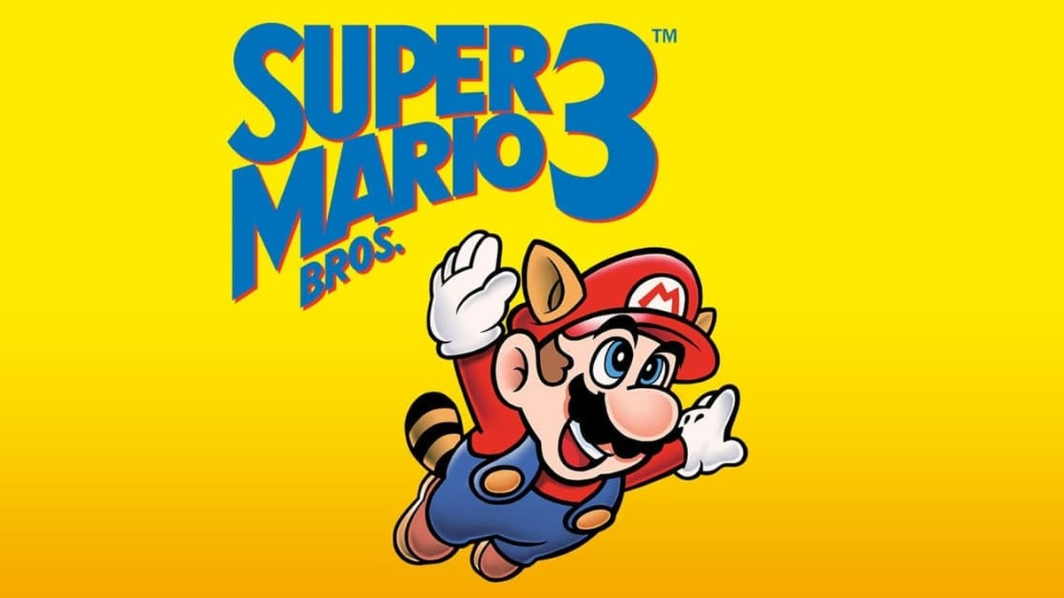 new super mario bros 3 cover image nintendo switch