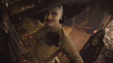 chi è la donna vampira di re village
