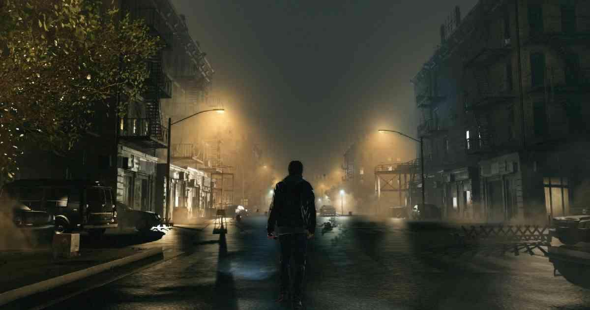 Silent Hill, Silent Hills, Hideo Kojima, Konami