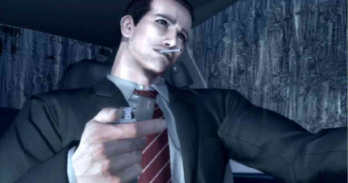 Deadly Premonitions, Access Games, Deadly Premonitions Silent Hill