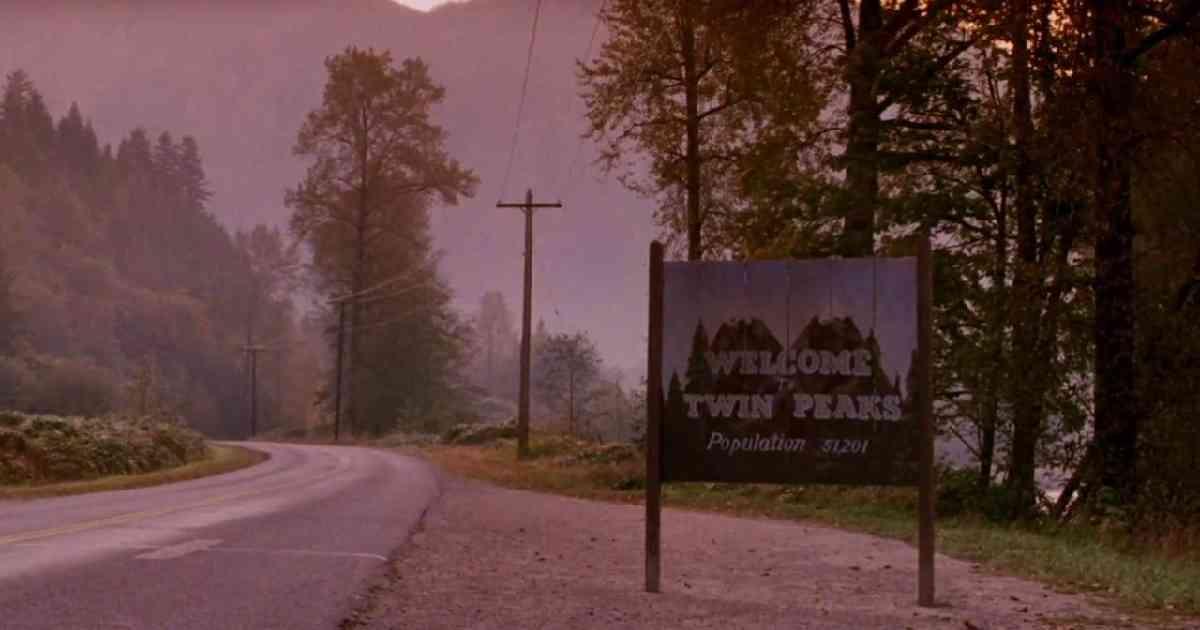 Twin Peaks, Twin Peaks David Lynch