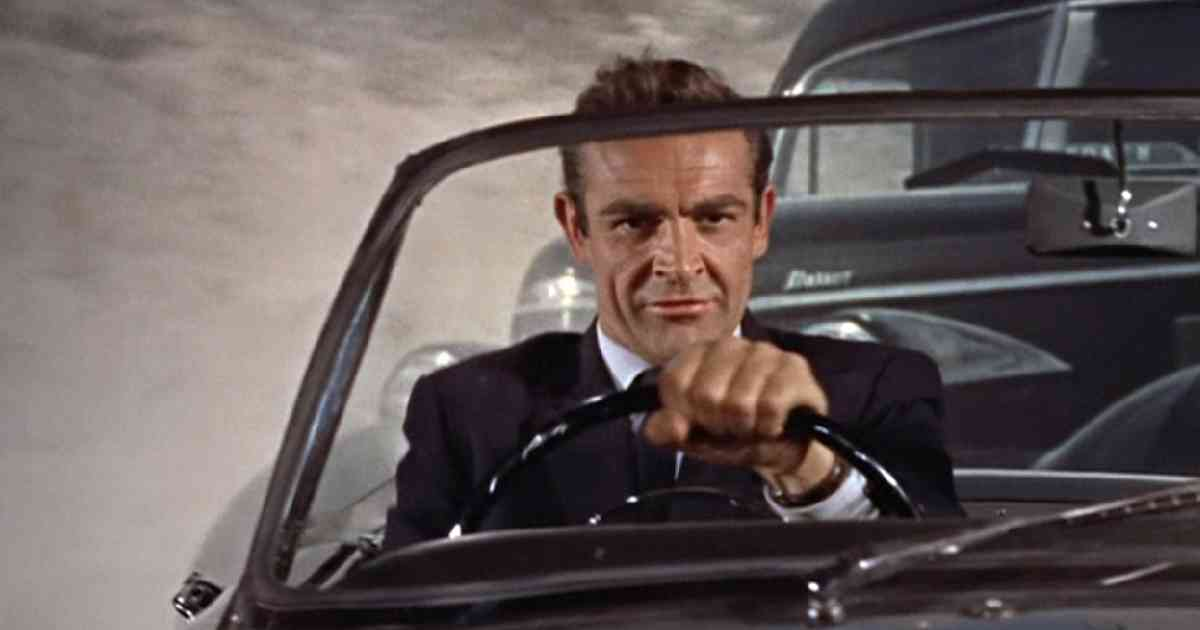 007, Sean Connery 007, 007 IO Interactive, 007-Dalla Russia con Amore