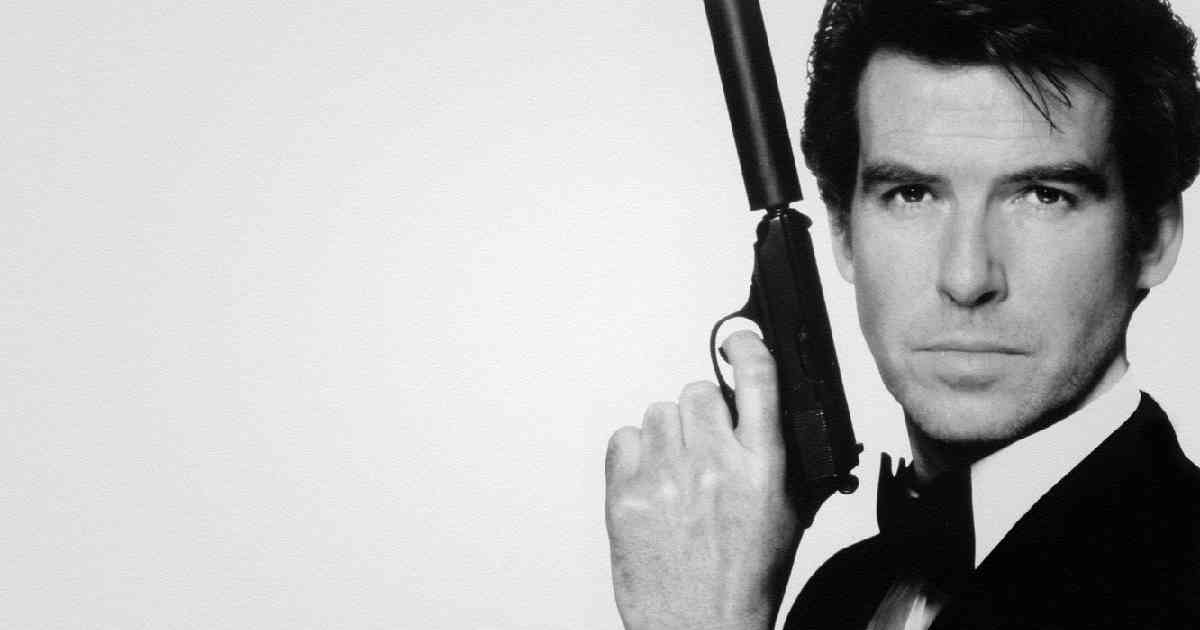 007, 007- Goldeneye, Pierce Brosnan 007, 007 IO Interactive
