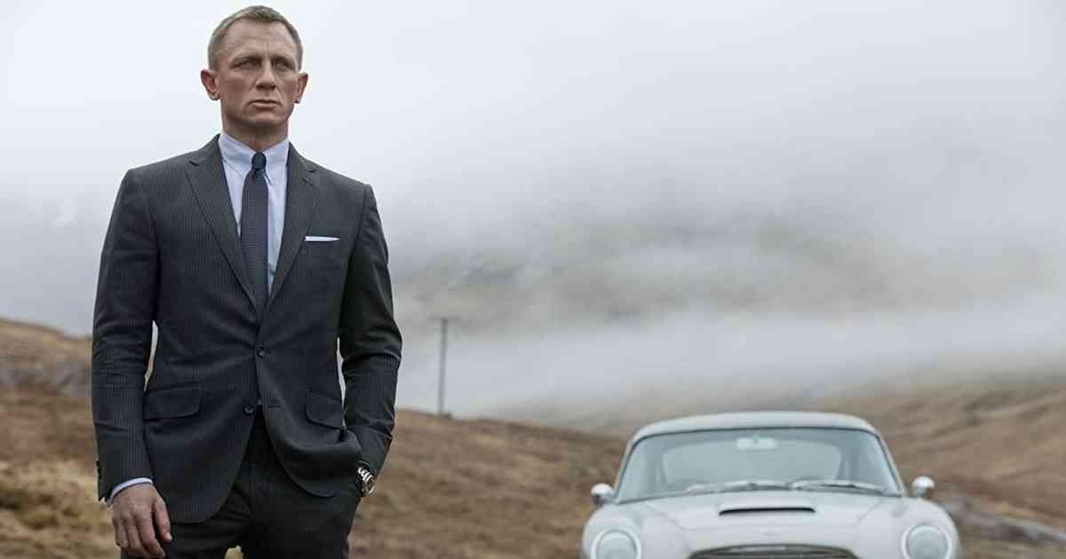 007, 007- Skyfall, Daniel Craig 007, 007 IO Interactive