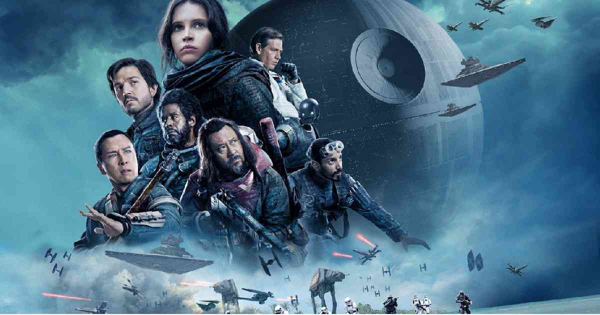 videogioco Star Wars, videogioco open world Star Wars, videogioco open world Star Wars  Ubisoft LucasFilm Games, Rogue One, Star Wars Rogue One