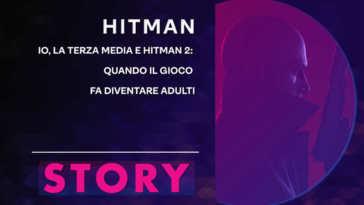 hitman 2, Hitman Silent Assassin, Hitman 2 silent assassin retrospettiva, hitman 2 silent assassin studio