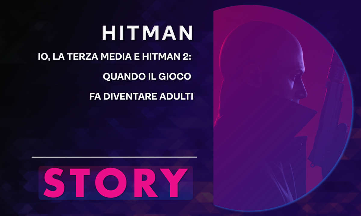 hitman 2, Hitman Silent Assassin, Hitman 2 silent assassin retrospettiva, hitman 2 silent assassin studio