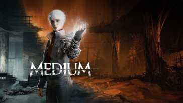 the medium, trailer dei poteri