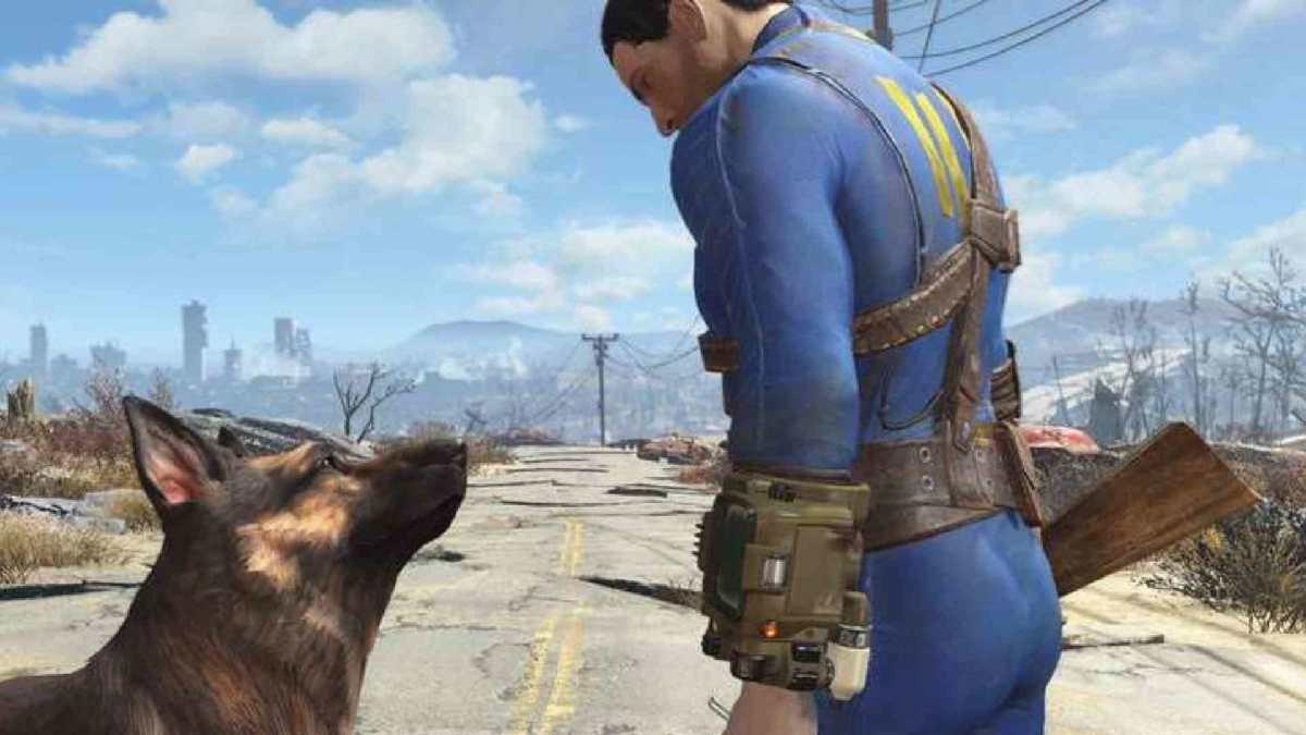 Fallout, fallout gioco di ruolo