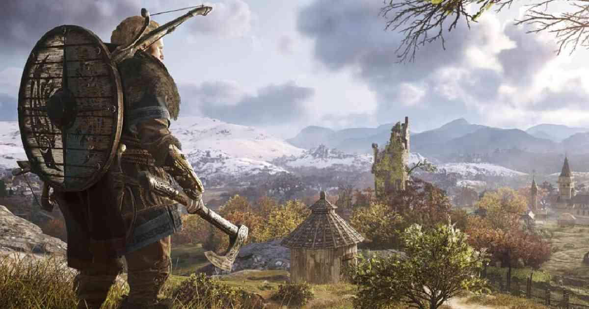 Assassin's Creed: Valhall, Assassin's Creed gioco di ruolo, Assassin's Creed Eivor