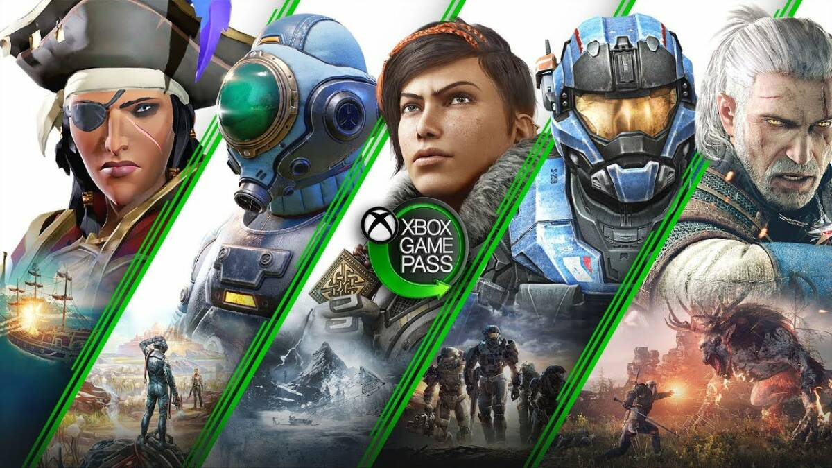 xbox game pass record