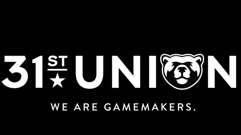 31st Union, logo.