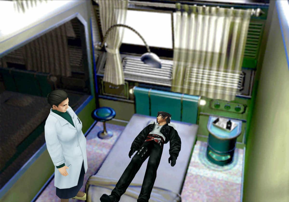 Final Fantasy VIII su PC