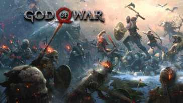 god of war ragnarok quando esce